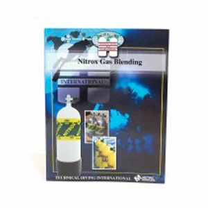 TDI NITROX GAS BLENDING MANUAL - Sea & Sea